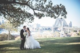 Sarah-Paul Wedding Photography