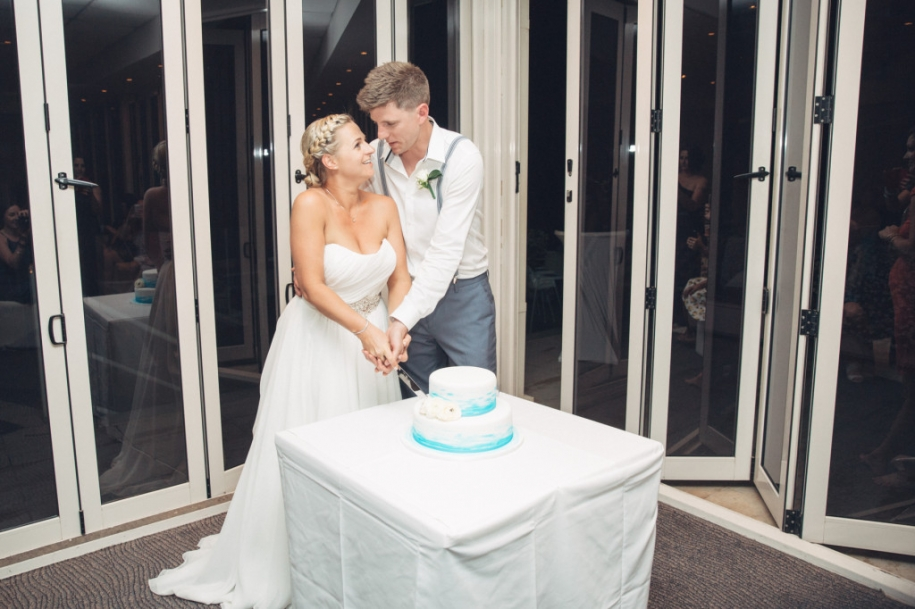 Kristy-Tim-Cutting Cake-Pics