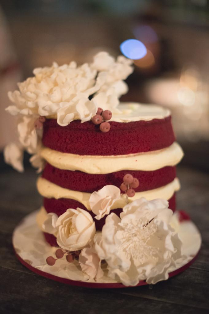 Ju-Mic-Cake