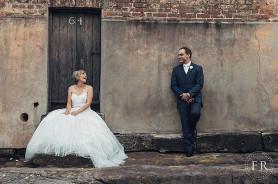 Chrissy-Ammo Wedding Photography